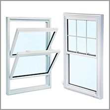 Double Hung Tilt-In Windows | Ottawa Windows