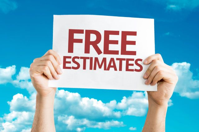 window replacement estimates in Ottawa