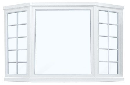 Bay Vinyl Windows