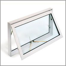 Hopper Windows | Basement Windows